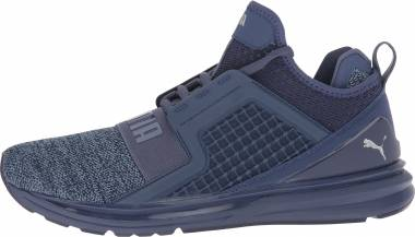 Puma IGNITE Limitless Knit - Blue Indigo Infinity