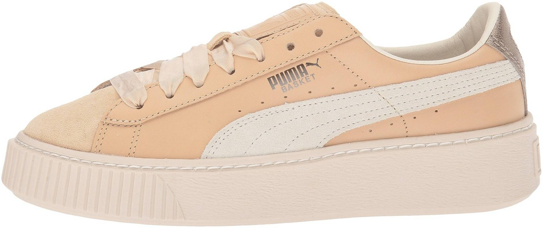 Only $40 + Review of Puma Platform Up