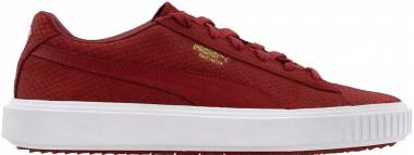 Puma Suede Breaker - Red Dahlia (36607702)