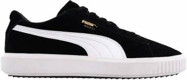 Puma Suede Breaker - Black
