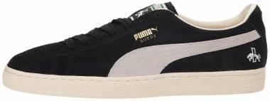 Puma Suede Classic Rudolf Dassler Puma Black/Puma White Men
