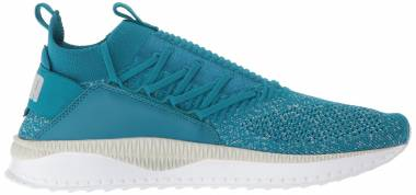 Puma TSUGI Jun - Ocean Depths Gray Violet Puma White