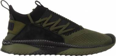 Puma TSUGI Jun Cubism - Green