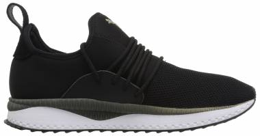 Puma TSUGI Apex - Puma Black Ash Dark Shadow