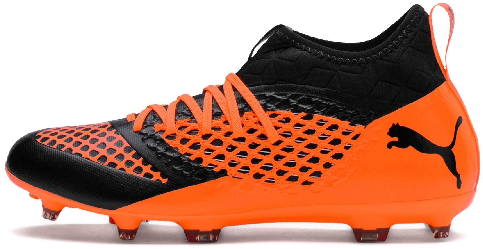 Save 55% on Orange Soccer Cleats (48