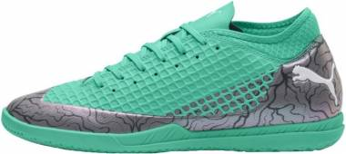 Puma Future 2.4 Indoor  Green Men