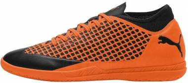 Puma Future 2.4 Indoor  - Orange (10484202)