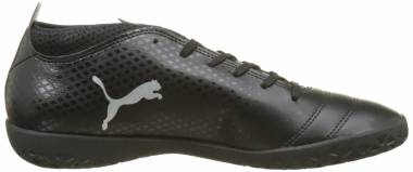 Puma One 17.4 Indoor - Black