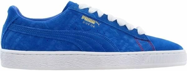 Puma Suede Classic Paris - Blue