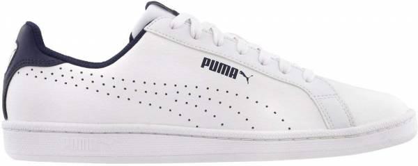Puma Smash Perf Puma White Peacoat