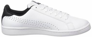Puma Smash Perf - White Black (36372201)