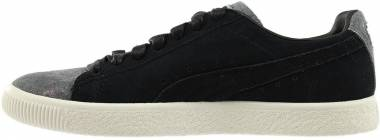 Puma Clyde Frosted - Black (36578901)