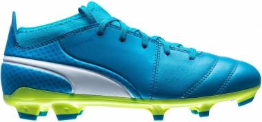 Puma One 17.3 Firm Ground - Blue (10407403)