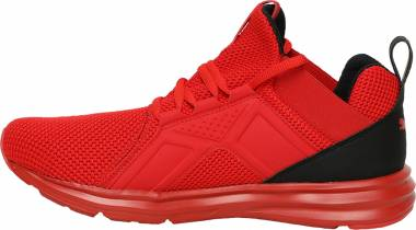 Puma Enzo Weave - Red (19148706)