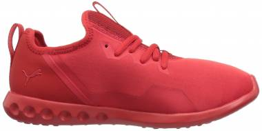 Puma Carson 2 X  High Risk Red Men