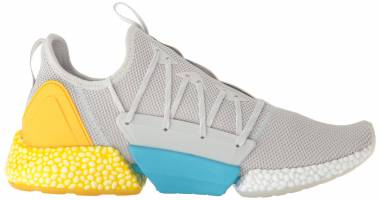 Puma Hybrid Rocket Runner - Peacoat Iron Gate Spectra Yellow