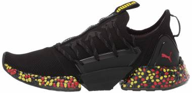 Puma Hybrid Rocket Runner - Peacoat Irongate Spec Yellow (19159210)