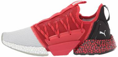 Puma Hybrid Rocket Runner - High Risk Red-puma Black-puma White