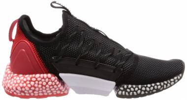 Puma Hybrid Rocket Runner - Puma Black Ribbon Red