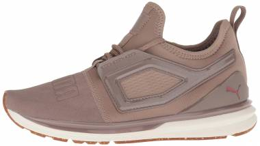 Puma Ignite Limitless 2 - Taupe Gray-rose Gold (19129602)