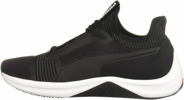 Puma Amp XT - Black/White (19112501)