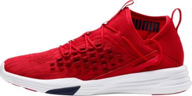 Puma Mantra FUSEFIT - Ribbon Red Puma White