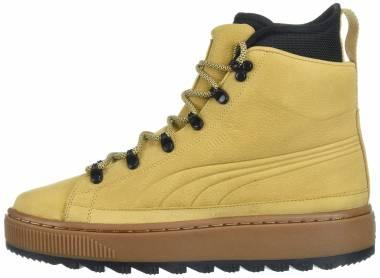 Puma Ren Boot NBK - Yellow (36406302)