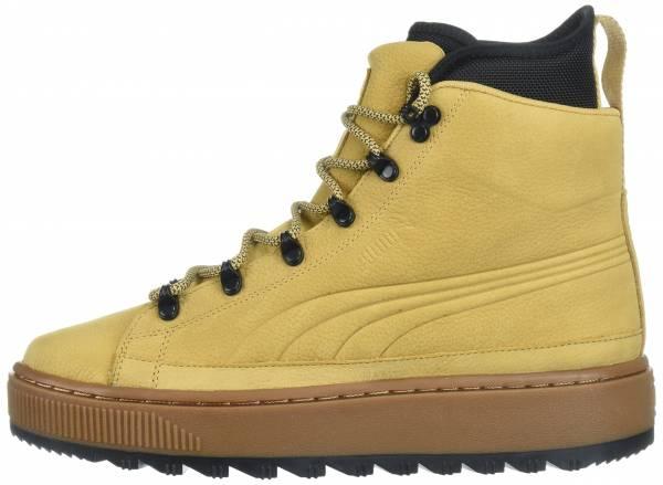 Puma Ren Boot NBK Yellow
