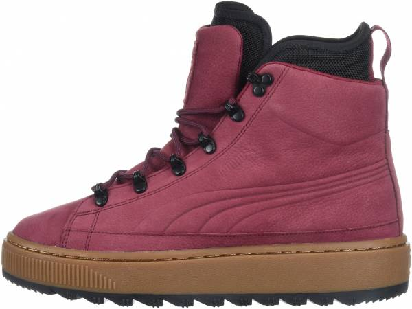 Puma Ren Boot NBK - Red