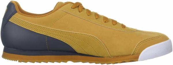 Puma Roma Retro Sports - Yellow