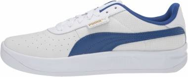 Puma California  - White