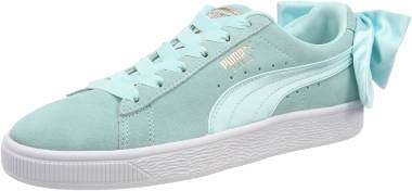 differently best cheap incredible prices Puma Suede Bow