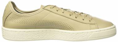 Puma Basket Classic Soft - Beige Safari