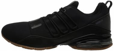 Puma Cell Regulate Nature Tech - BLACK/ASPHALT