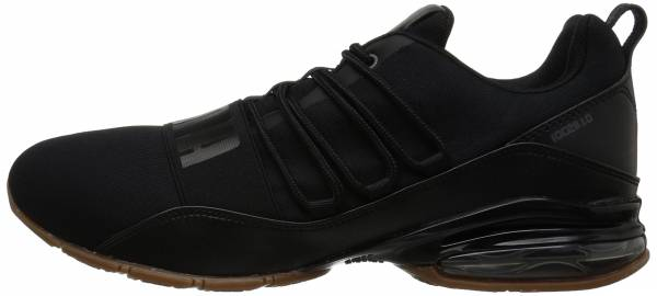 Puma Cell Regulate Nature Tech Puma Black-asphalt