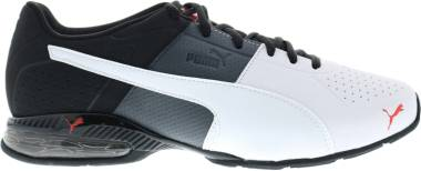 Puma Cell Surin 2 Matte - Black/High Risk Red (19457711)