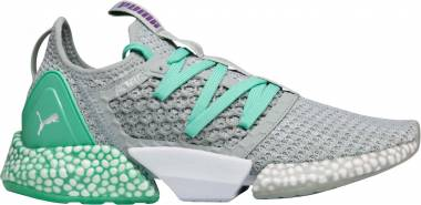 Puma Hybrid Rocket Netfit - Gris Quarry Biscay Green 03 (19162403)