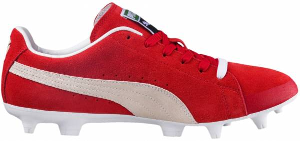 Puma Future Suede FG/AG Rot (Rot Rot)