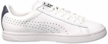 Puma Court Star NM - White (35788314)