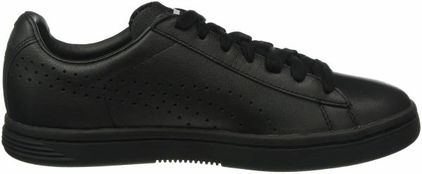 Puma Court Star NM Black