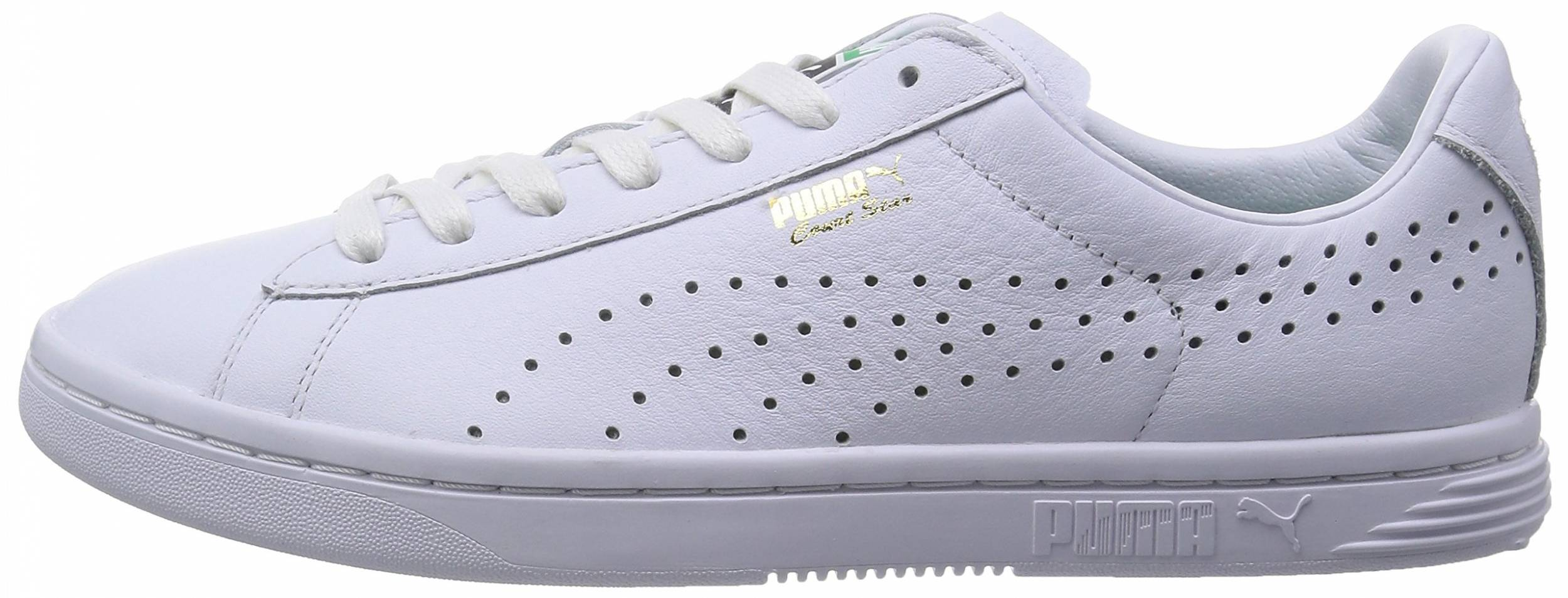 Only $35 + Review of Puma Court Star NM