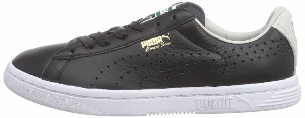 Puma Court Star NM Black
