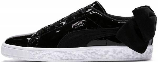 Puma Basket Bow - Black (36735301)