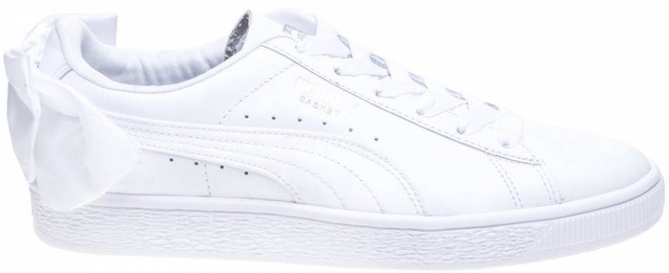 Only $30 + Review of Puma Basket Bow