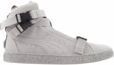 Puma Suede Classic x The Weeknd Glacier Gray/Glacier Gray Men