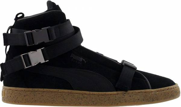 premium selection eeed1 0f772 Puma Suede Classic x The Weeknd