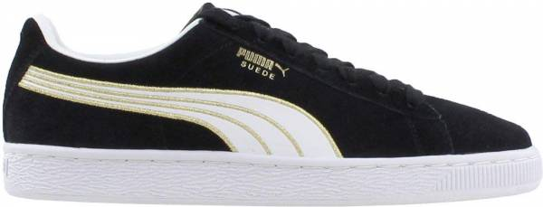 9 Reasons to NOT to Buy Puma Suede Varsity (Mar 2019)  2b4c19c11