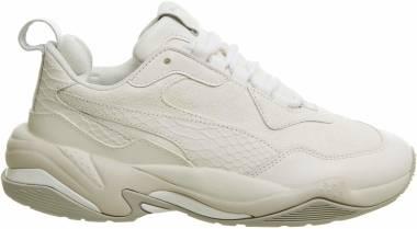 Puma Thunder Desert White Men
