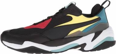 best loved 73779 227f3 Puma Thunder Spectra Puma Black Men
