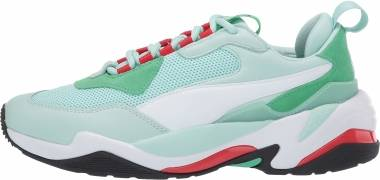 Puma Thunder Spectra - Fair Aqua/Irish Green